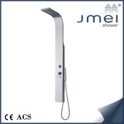 لوحة دش من الفولاذ المقاوم للصدأ (JM-SS205) بتصميم كلاسيكي لأوروبا السوق