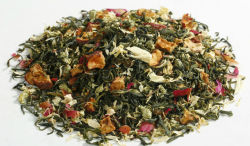 有機性自然な細くの健康のティーバッグの減量の茶