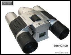 Binocular con cámara digital de 300K píxeles