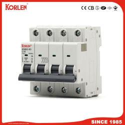 熱い販売モーター保護回路ブレーカ