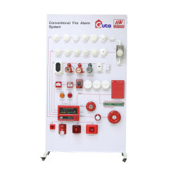 لوحة تقليدية لنظام إنذار الحريق FDA بسعر جيد