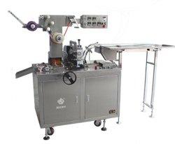 Un papier absorbant les points de la cellophane Overwrapping Machine (LS-150)