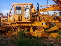 Usado a Caterpillar D8K/D7r/D8r/D5r/D3C/D8H/D9 Bulldozer Trator de Esteiras/usados na Cat Original/ EUA do buldozer