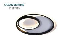 Современный отель подвесной светильник потолочный светильник подвесной светильник Designer современная люстра LED