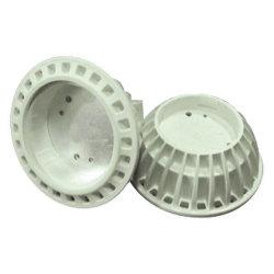 Gobelets fluorescents à LED pour 3W 5W 6W Gu5.3 GU10 COB LED MR16 Couvercle en plastique LED Cups LED Spot Light