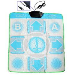 Dance Pad para Wii (PT-wi08403)