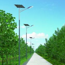 100W Smart LED Solares Стрит лампа 100 Вт MPPT контроллер солнечной энергии