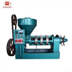 가득 차있는 자동적인 카카오 씨 유압 유압기 기계, Argan 기름 또는 호박씨 유압기