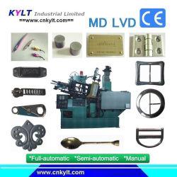 PLC フルオートメタル亜鉛ジッパーダイカスト製造装置