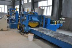 편평한 바 생산 커트 라인 제조자 공급자