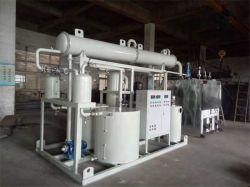Voiture Genrating d'huile de la machine usine de recyclage d'huile moteur