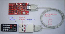 無線コントローラのリモート・コントロールシステム
