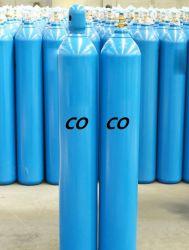 공장은 99.99% 일산화탄소 개스 CO 가격을 공급한다