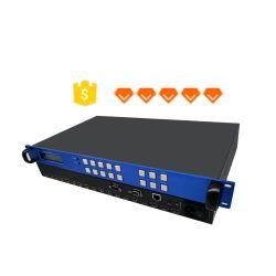 Nieuw ontwerp ondersteunt 3D HDMI Multiviewer HDMI 4K Switch Selector Videoschakelaar