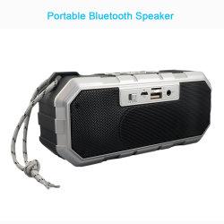 도매 무선 소형 당 직업적인 진동 Bluetooth Eco 친절한 크리스마스 제품 스피커