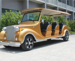 Fabricante de fábrica usado Classic carrinhos de golfe