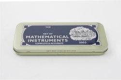 Поощрение подарки 10 ПК Math установить разные математические геометрии в салоне для школьногопитания