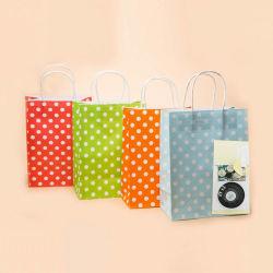 La calidad de la música Chip Top-Grade Módulo de Bolsa Bolsa de papel musical Música chip en el embalaje bolsa de regalo