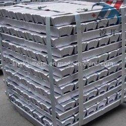 Lingote de alumínio /lingotes de alumínio/minerais metalúrgicos e Energia/alumínio/ derretimento rápido/Alumínio