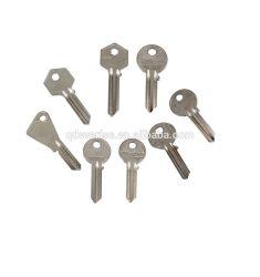Низкая цена высокое качество двери ключа не запрограммирован с UL050 / UL051 / UL052 / UL058