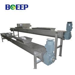 ISO/SGS/Ce из нержавеющей стали Shaftless винт шнековый транспортер производителей с хорошей ценой