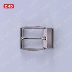 La hebilla del cinturón de hebilla vestir hebilla de aleación de hebilla reversible