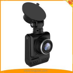 2inch IPS HDスクリーン二重FHD1080p車DVRのダッシュのカメラ