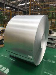 El estándar de calidad de las bobinas de acero Galvalume (Alu-Zinc)