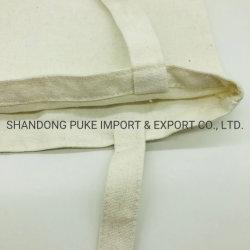 Высокое качество обычную белую женская сумка из хлопка
