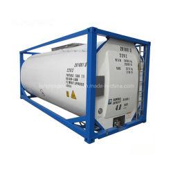 Nations Unies pour Portable T11 21000 26000L 316L'ISO pour la vente de conteneur de réservoir