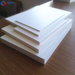 3mm d'épaisseur de mousse en PVC blanc planches pour signer les conseils