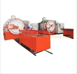 FILTER-Vakuumsintern des Grad- Celsius2300 Dieselpartikelund Debinding Ofen, MIM Puder-Metallurgie-VakuumDebinding sinternder Ofen