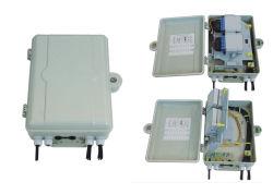 광섬유 FTTH 끝 상자 1X32SMC 광케이블 배급 상자 FTTH 배급 쪼개는 도구 상자 섬유 접근 끝 상자