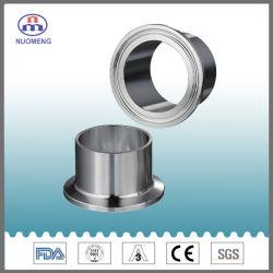 위생적인 스테인리스 스틸 클램핑 페룰(IDF-NO NM084396)