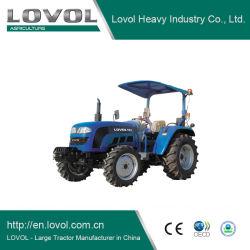 2019 50HP фермы сельскохозяйственного производителя трактора с маркировкой CE