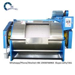 100Kgs Industrial de lã de ovelha e processamento de lavar a máquina Lã Lava Jeans máquina de limpeza