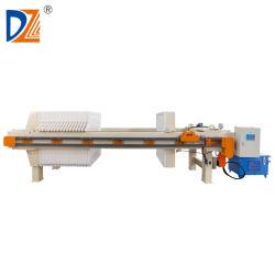 2019 Nuevo diseño de la Cámara de cambio automático de prensa de filtro, filtro prensa automática