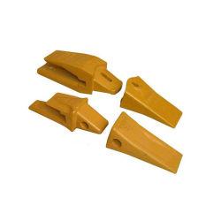 Denti della benna di Kmax, denti della benna di Hh per i pezzi di ricambio dell'escavatore