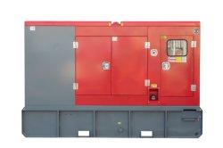 De Diesel van de Generator van de macht Reeks van de Generator met de Diesel van de Generator van de Dieselmotor van de V.S. het UK