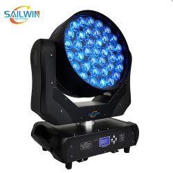 Osram Super 700W RGBW Zoom LED de luz en movimiento