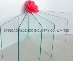 het Glas van Frameing van de Kunst van het Glas van het Frame van de Foto van het Glas van de Omlijsting van 1.8mm voor Decoratie