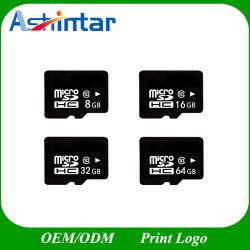 2GB 4GB 8GB 16GB 32 GB 64 GB TF tarjeta de teléfono móvil de tarjeta de memoria Micro SD