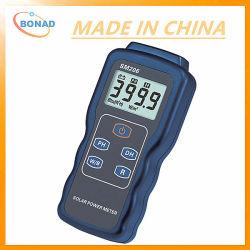 핫 판매! Solar Radiation Measurement용 Sm206 Solar Power Meter