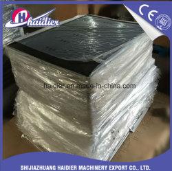 Bandejas perforadas Hojas de aleación de aluminio de recubrimiento de teflón para galletas Pan