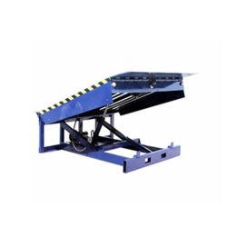 Magazzino idraulico che carica il bordo idraulico del Leveler di bacino del fornitore del Leveler di bacino