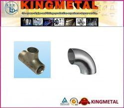 ASTM B366 C276 HastelloyのButt-Weld付属品