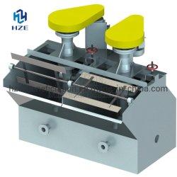 Processamento de Minerais equipamentos máquina de flotação com aspiração natural