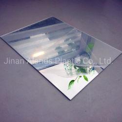 1,5Mm Prata Espelho de acrílico para corte a laser