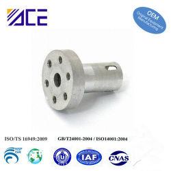 Parti di fusione sotto pressione dell'alluminio con il formato differente
