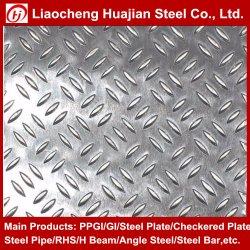 Outil pour ressort en acier de structure en acier en acier galvanisé Wear-Resistant Weather-Resistant en acier au carbone Acier pont automobile Chaudière en acier allié de la plaque en acier